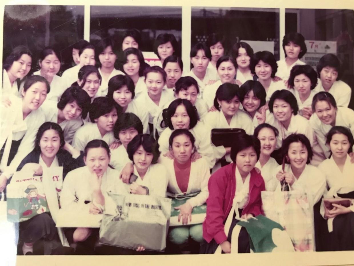 3学年11班の写真集