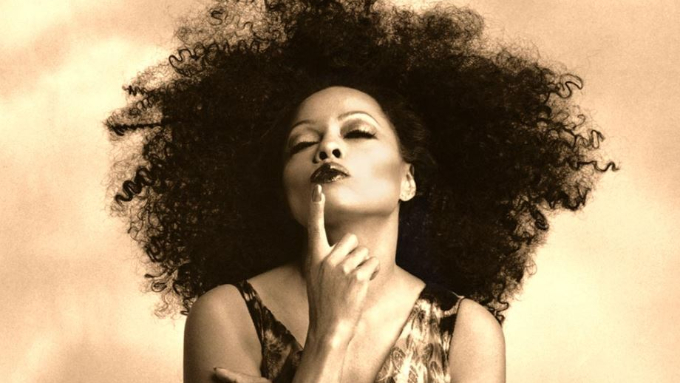 Diana Ross – If We Hold On Together