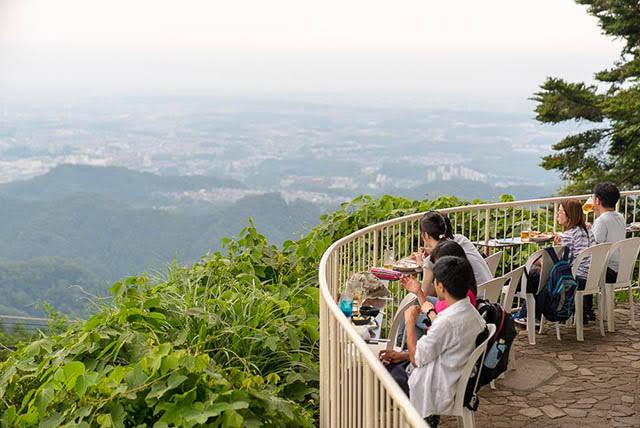 「高尾山登山」のアンケート